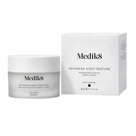 Medik8 Advanced Night Restore - Crema reparadora 50ml