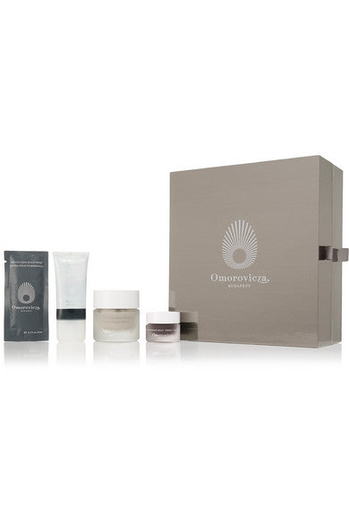 Omorovicza Mud Detox Collection - Pack