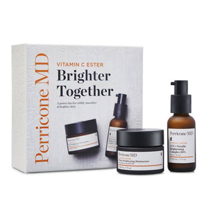 Perricone - Vitamin C Ester Brighter Together