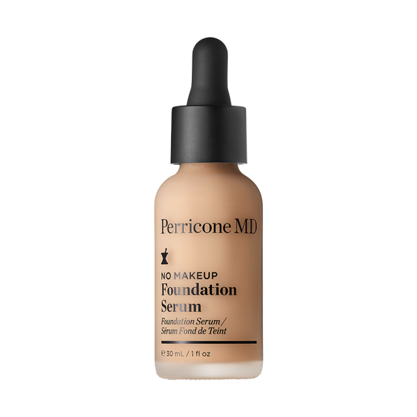 Perricone No Make Up Foundation Serum - Base de Maquillaje Mate 30ml + Tonos