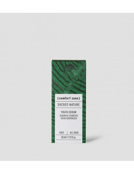 Comfort Zone Sacred Nature Youth Serum - Suero 30ml