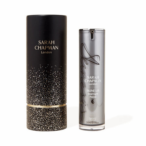 Sarah Chapman The Overnight Icon - Sérum de noche 30ml