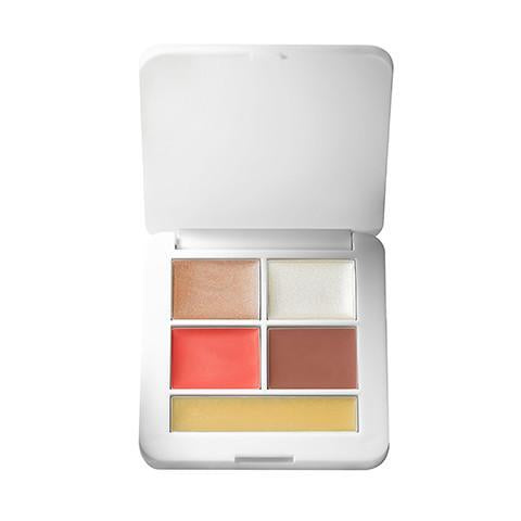 rms beauty - Signature Set Mod Collection - Paleta Multifuncional