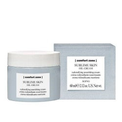 Comfort Zone Sublime Skin Oil Cream - Crema Nutritiva Redensificante 60ml