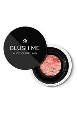 Alice in Beautyland Blush Me - Colorete Mineral + Colores 3gr