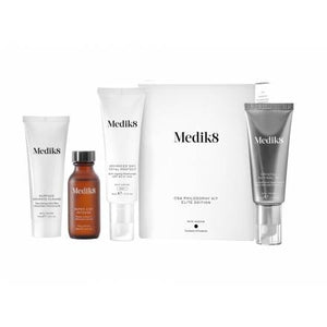 Medik8 - CSA Philosophy Kit Elite Edition
