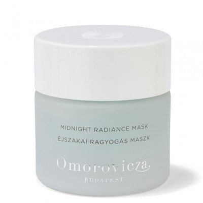 Omorovicza Midnight Radiance Mask 50ml - Mascarilla de Gel Noche