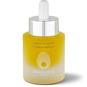 Omorovicza Miracle Facial Oil - Aceite facial nutritivo 30ml