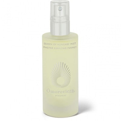 Omorovicza Queen Of Hungary Mist - Bruma facial refrescante y tonificante 100ml