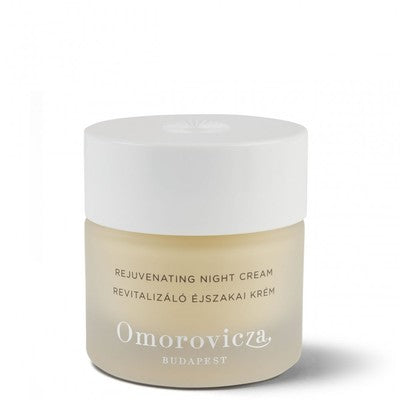 Omorovicza Rejuvenating Night Cream - Crema Reparadora Noche 50ml