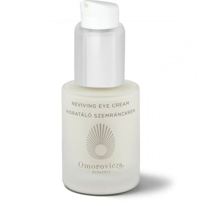 Omorovicza Reviving Eye Cream - Crema de ojos ligera y calmante 15ml