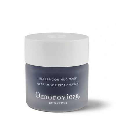 Omorovicza Ultramoor Mud Mask - Mascarilla de Barro Antiedad 50ml