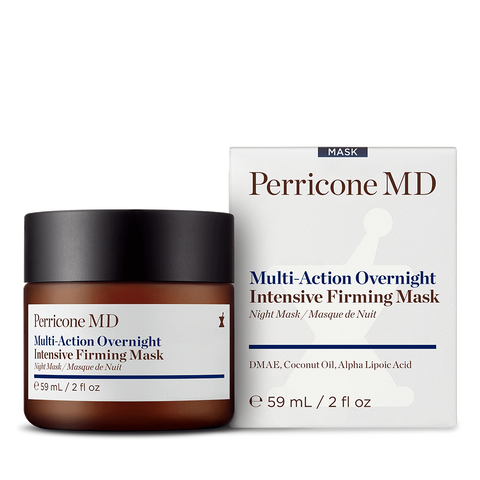 Perricone Multiaction Overnight Treatment - Mascarilla de Noche Pieles Maduras