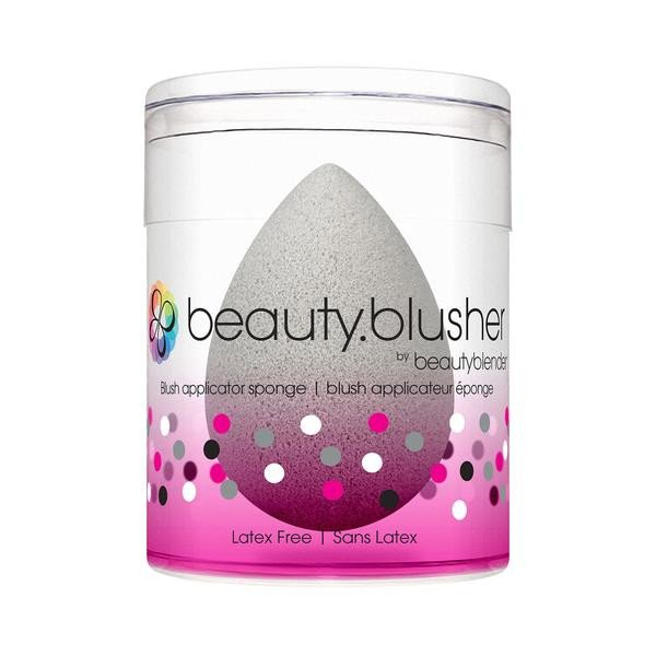 BeautyBlender BeautyBlusher Gris - Esponja colorete