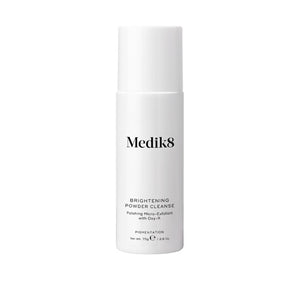 Medik8 - Brightening Powder Cleanse - Limpiador en Polvo