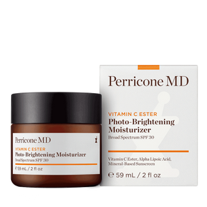 Perricone Vitamin C Ester Photo Brightening Moisturizer SPF30 - Crema de día 59ml