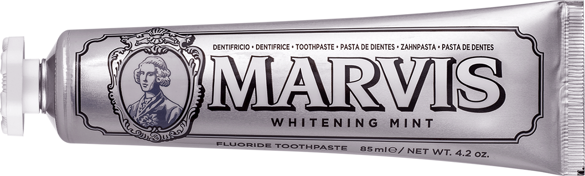 Marvis Whitening - Dentífrico 85 ml