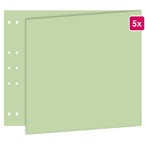 Pages Reportage: DOUBLE 30 X 60 (pack of 5)