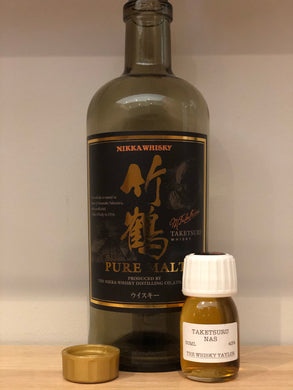 (30ml Bottle) Taketsuru NAS