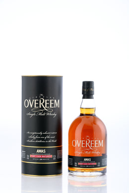 Overeem Special AWAS Port Cask Release