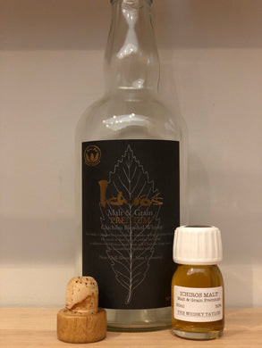 (30ml Bottle) Ichiros Malt And Grain Premium