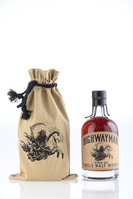 Highwayman Byron Bay Single Malt Batch #9