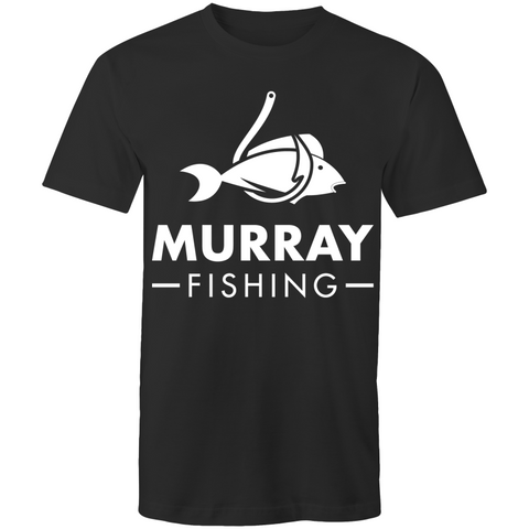 Murray Fishing ORIGINAL TEE