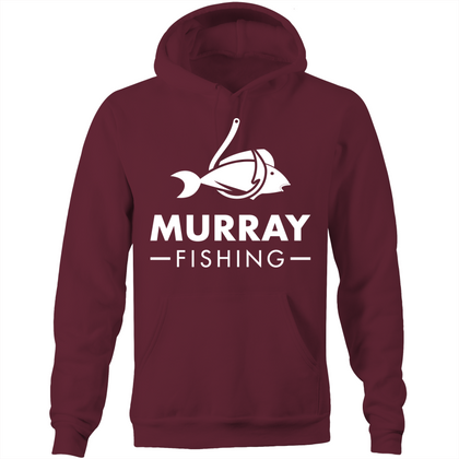 MURRAY FISHING HOODIE