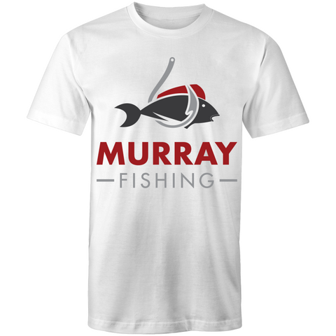 MURRAY FISHING OFFICIAL T-SHIRT