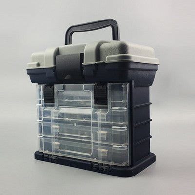 Hybrid 4 Stowaway Tackle Box