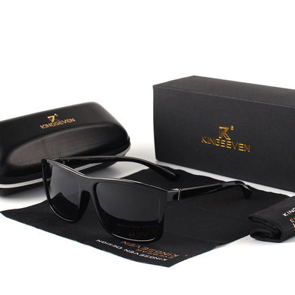 KINGSEVEN POLARIZED SUNGLASSES