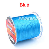 300M PE BRAIDED FISHING LINE - PROBEROS - Murrayfishing