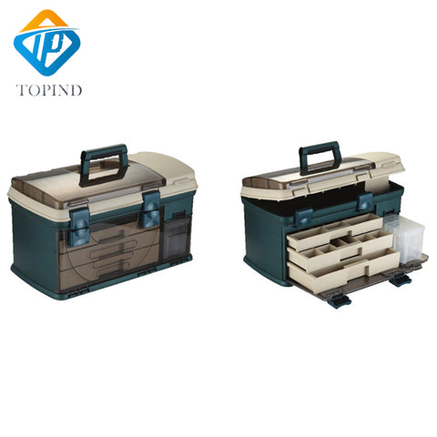 Fishing Tackle Box High Quality