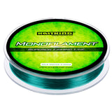 KastKing 275M Nylon Fishing Lline