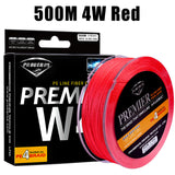 fishing line Green/Gray/Red/Blue/Yellow PE Line