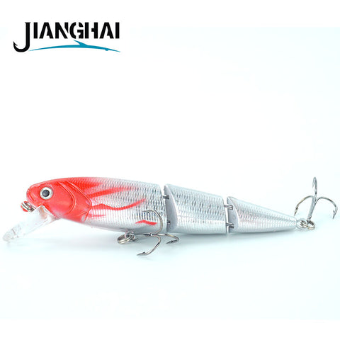 RAPALA - X-Rap Triple Hard Body Lure 10cm Ghost UV 10cm
