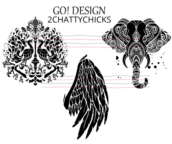 STENCILS-GO!DESIGNS-2chattychicks