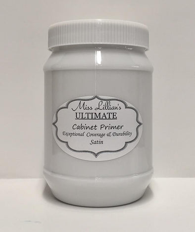 MISS LILLIAN'S ULTIMATE CABINET PAINT PRIMER