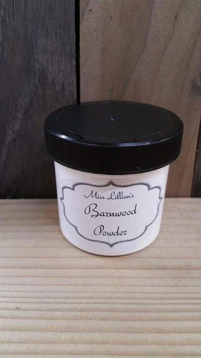 Barnwood Powder