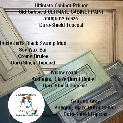 2019 April 23rd Cabinet Refinishing save $1000's