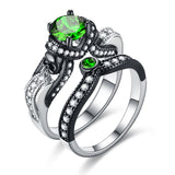 Skull Hope Ring Set™ For Women