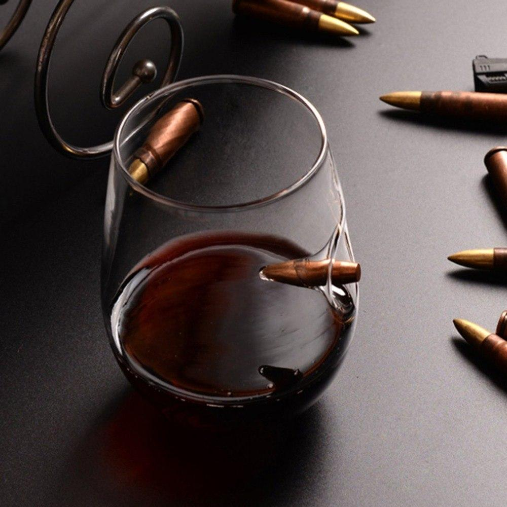 Home - Bullet Shot Glass