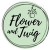Flower-and-Twig-Nursery-Logo