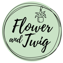Flower and Twig Nursery