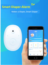 Baby Nappy Sensor / Smart Diaper Monitor