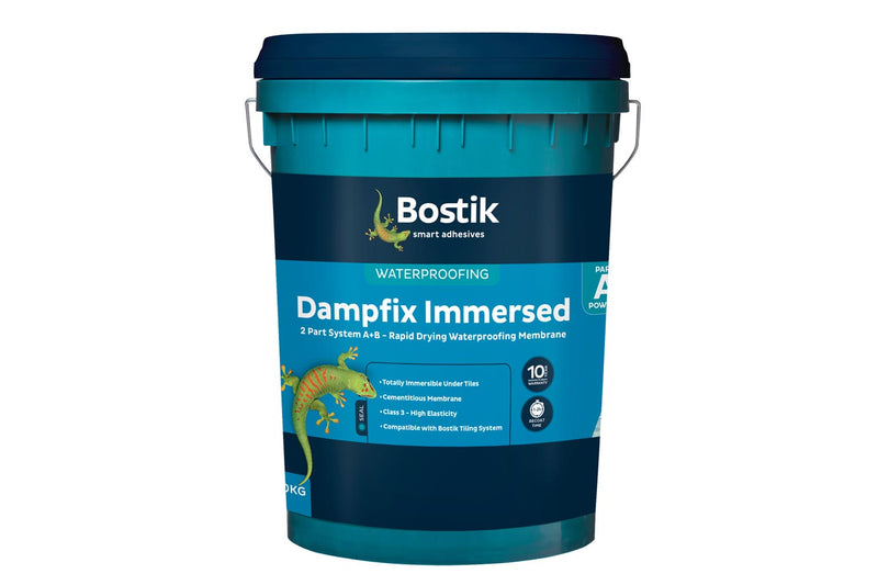 Bostik Dampfix Immersed - Part A