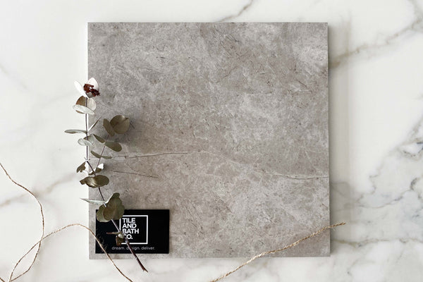 Grey Tundra Look Tile