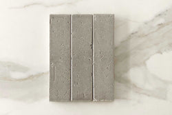 Weatherboard Grey Farmhouse Brick
