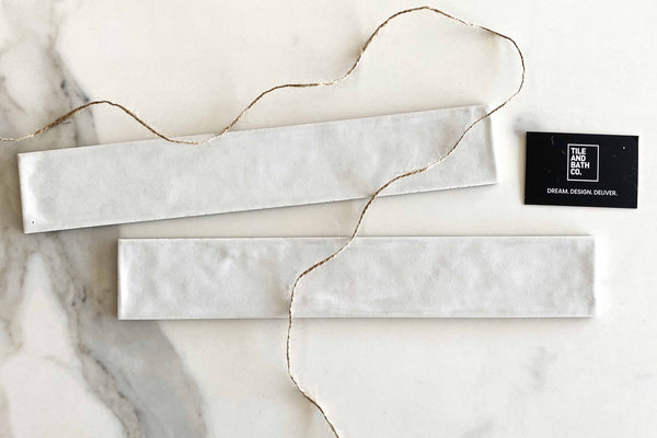 Pearl Russell Subway Tile