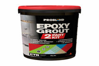 Sika® Problend Epoxy Grout Kit - Grey